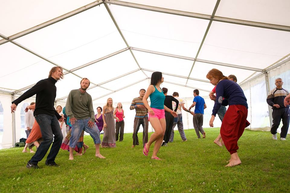 Tribal Tantra Festival UK - Home